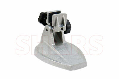 Precision Micrometer Holder Stand Base Inspection New A