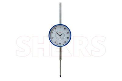 Shars 2 High Precision Dial Indicator .001 Agd 3 Big Face