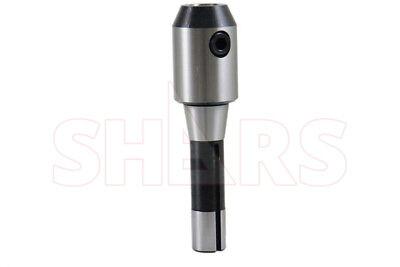 34 End Mill Holder R8 Adaptor Tool Milling Bridgeport