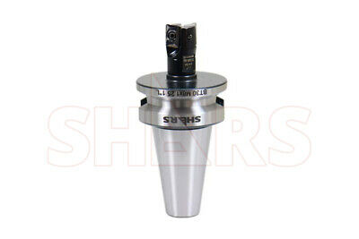 """SHARS 1//2 x 1//2/"""" 90 Degree Square Shoulder Indexable End Mill APKT Insert NEW"""