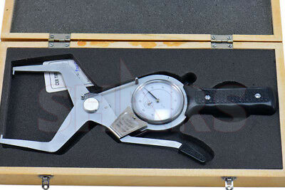 Shars 3.2-4 External Dial Caliper New
