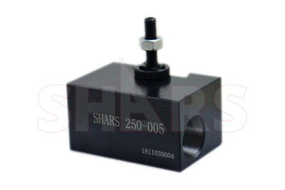 Shars Oxa 5 Mt2 Morse Taper Holder For Drilling Cnc Lathe Tool Drill 250-005