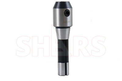 Shars 58 Precision R8 End Mill Holder New
