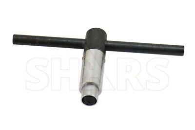 Shars 38 Self-ejecting Key For 5 6 Lathe Chuck New