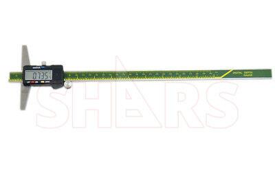 Shars 12 300mm Caliper Digital Depth Gage Gauge New