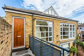 Mile End, 2 double bed apartment in Mews development