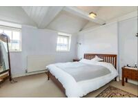 Quiet Angel & Islington Unfurnished Two Bedroom Flat £480 P/w Very Close to Transport End June