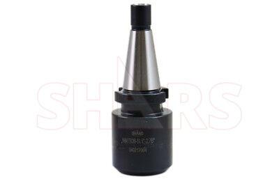 Shars 30 Nmtb End Mill Holder Cnc 1 X 2.75 Tir 0.0002 Nmtb30 New