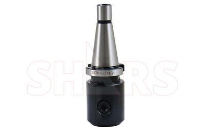 Shars 30 Nmtb X 34 End Mill Holder Tir 0.0004 Nmtb30 New