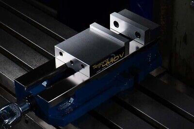 Tegara 4 440v Cnc Milling Machine Vise 0.0004 New R