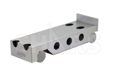 Shars Ground 5 X 2 Precision Sine Bar Roll Hardened New