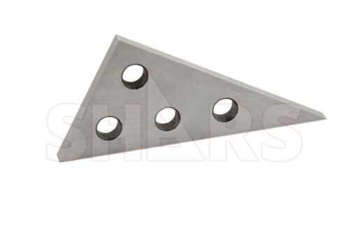 Shars 30 Degree Solid Angle Plate New