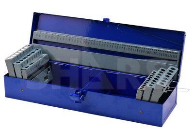 Index Box For 115 Pcs 116 12 Az 160 Jobber Drill Set