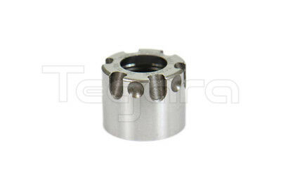 Tegara High Torque Er16 Mini Collet Nut Balanced 12000 Rpm Made In Taiwan New