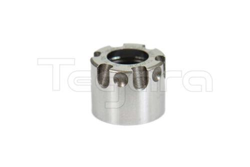 Tegara High Torque ER16 Mini Collet Nut Balanced 12000 RPM Made in Taiwan New ![