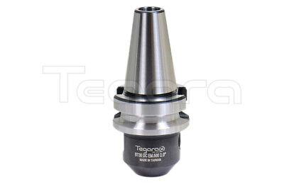 Tegara Bt30 12 X 2 Dual Contact End Mill Tool Holder Balanced G2.5 20000 New