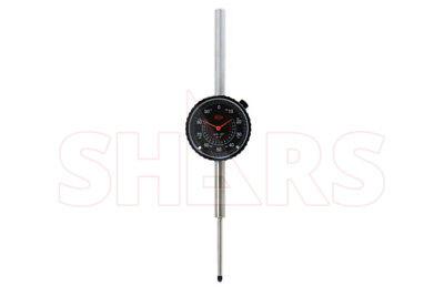 Shars 2 High Precision Dial Indicator .001 Agd 2 Graduation Travel Lug Back