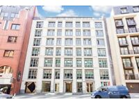 City EC4, Studio apartment in sought after building located just off Fleet Street