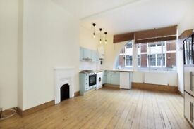 Farringdon, EC1, 1 Double bed apartment located just one minute walk to Farringdon Station