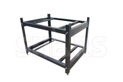 Shars 36 X 48 Steel Stand For 36 X 48 Granite Surface Plate New