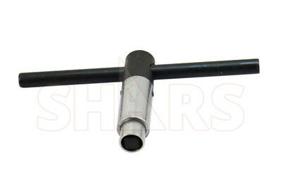 Shars 516 Self-ejecting Key For 3 4 Lathe Chuck New