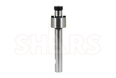 Shars 34x 34 Straight Shank Shell Mill Holders Arbors Adapter New