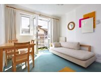 Bethnal Green, 2 double bed flat in purpose built building