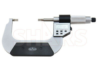 2-3 Electronic Blade Micrometer New
