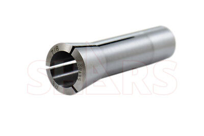 Shars Precision R8 Round Collet 78 .0006 New
