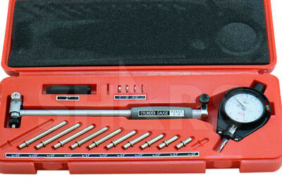 Shars 2-6 Dial Bore Gauge Gage .0001 Engine Cylinder Measuring Hole New