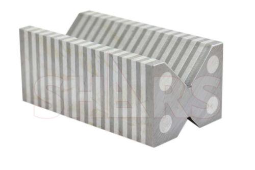 "Shars 4-3/8""x2-3/8""x1-7/8"" Magnetic Transferring V-BLOCK  For Magnetic Chuck P"