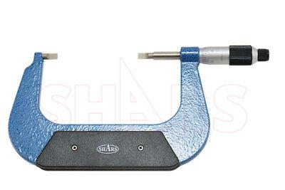 Shars 3-4 Blade Micrometer New
