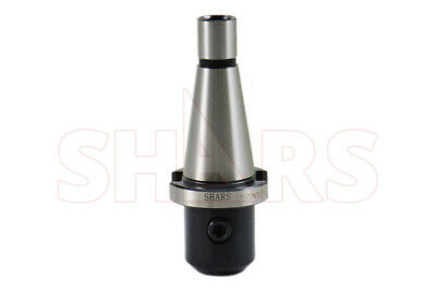 Shars 30 Nmtb X 12 End Mill Holder Tir 0.0004 Nmtb30 New
