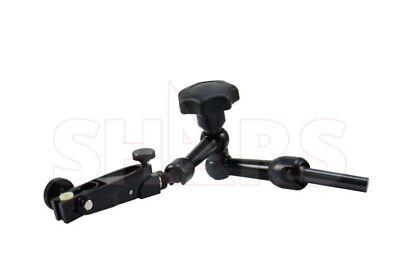 Shars Dial Test Indicator Holder Arm With Speed Set Fine Adjustment New