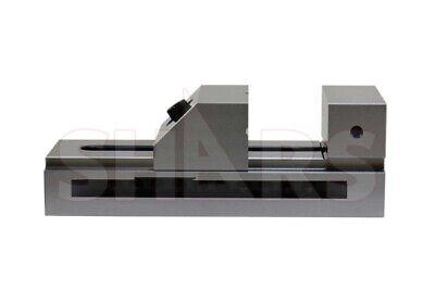 Shars Precision Toolmakers Vise 3-12 X 4-78 Cnc Vise .0002 Certificate R