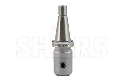 Shars 30 Nmtb End Mill Holder Cnc 58 X 2.75 Tir 0.0002 Nmtb30 New