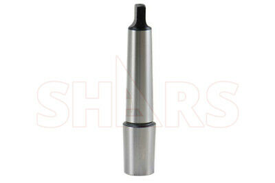 Shars 3mt To 4jt Drill Chuck Arbor Shank Mt3 Jt4 Morse Taper 3 Jacob Taper 2 New
