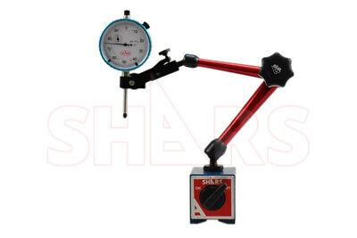 w//Fine Adjustment on Top Noga NF61003 Flex Indicator holder Magnetic Base 70 lb
