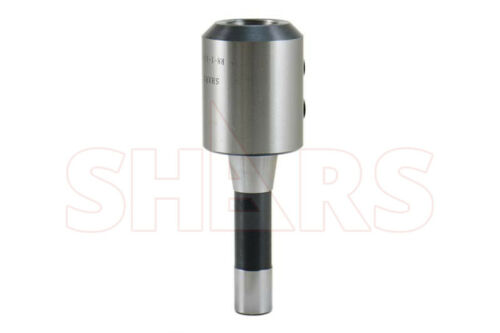 "1-1/4"" END MILL HOLDER R8 ADAPTOR TOOL MILLING NEW"