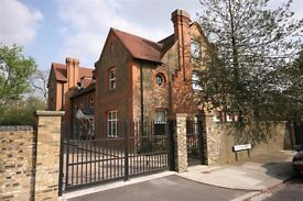AMAZING, MODERN THREE BEDROOM HOUSE ON AMHERST ROAD WITH PRIVATE GARDEN £3900 PCM