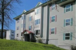 Parkwood / 3 BR / $745 / On Bus Route / H + HW