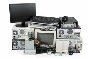 Computer | E-waste | Battery Recycling Kitchener / Waterloo Kitchener Area image 1