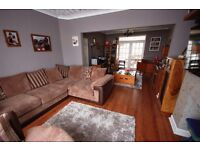 VERY SPACIOUS THREE BEDROOM HOUSE FOR RENT IN DAGENHAM EAST - NEAR STATION