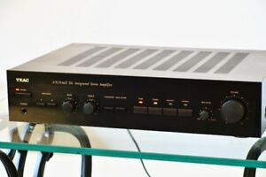 Teac A-X35 Integrated Amplifier