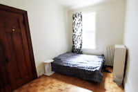 Room next to Concordia Available NOW!