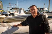SELL YOUR BOAT THE EASY WAY. South Fremantle Fremantle Area Preview