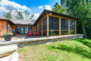 SUNROOMS FOR SALE Kawartha Lakes Peterborough Area image 1