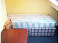 Double bedroom room for rent
