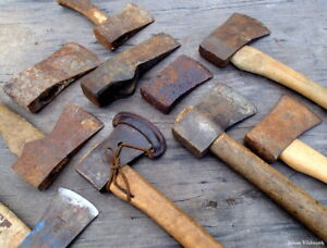 Wanted! Old hand tools!