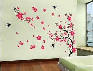 Wall sticker adesivi murali adesivo murale decorazioni - Decorazioni pareti 3d ...